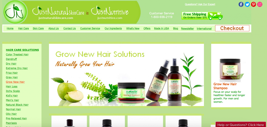justnaturalskincare-grow-new-hair-solutions-a-comprehensive-review-of-the-products-from-results-just-natural-skin-care-website-hairloss-restoration-reviews