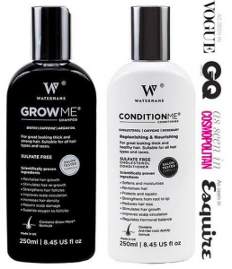 watermans-luxury-hair-growth-shampoo-and-conditioner-a-complete-review-from-results-hair-growth-treatment-system-hairloss-restoration-reviews