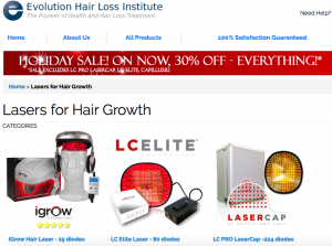 Evolution-Hair-Loss-Institute-Laser-Products-Review-Before-and-After-Results-Only-Here-IGrow-Hair-Laser-Helmet-LC-Elite-Laser-LC-PRO-LaserCap-Website-Hairloss-Restoration-Reviews