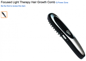 Focused-Light-Therapy-Hair-Growth-Comb-by-Q-Power-Zone-A-Comprehensive-Review-Results-Amazon-Website-Hairloss-Restoration-Reviews
