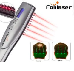 Folilaser-Laser-Hair-Re-growth-Comb-Review-Any-Hair-Restoration-Benefit-Read-Review-Foliactive-500-Costmetics-Before-After-Results-Hairloss-Restoration-Reviews