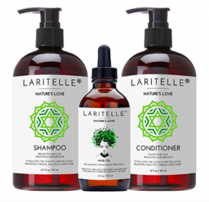 Laritelle-Organic-Shampoo-Organic-Conditioner-Hair-Loss-Treatment–A-Comprehensive-Review-Before-and-After-Results-Amazon-Hairloss-Restoration-Reviews