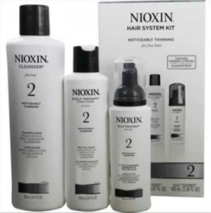 Nioxin Products For Thinning Hair Review Are They Really