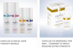 Capillus-Hair-Care-A-Complete-Review-on-Capillus-Hair-Care-Products-See-All-Information-Here-Results-Clinical-Hair-Therapy-Bundle-5-Minoxidil-for-Men-Hairloss-Restoration-Reviews