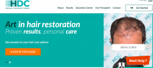 HDC-Hair-Transplant-Clinic-A-Thorough-Evaluation-of-HDC-Treatment-Approach-A-Must-Read-Before-and-After-Results-Photos-Hairloss-Restoration-Reviews